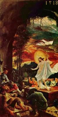Auferstehung Christi Kunsthistorisches Museum