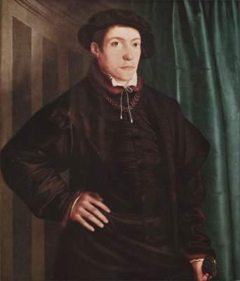 Christoph Fugger Alte Pinakothek
