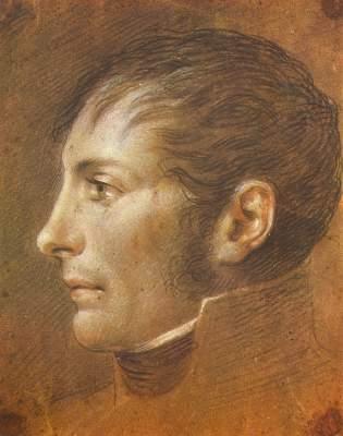 Porträt Eugčne Beauharnais Museo Correr