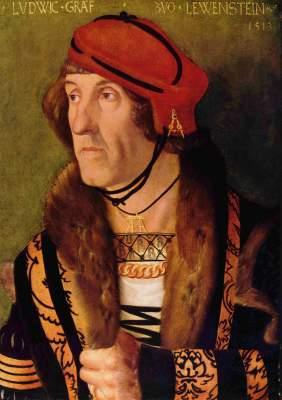 Ludwig Graf zu Löwenstein Gemäldegalerie
