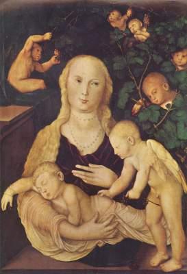 Maria in der Weinlaube Museum