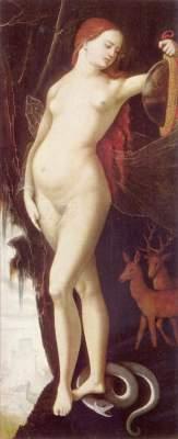 Vanitas Alte Pinakothek