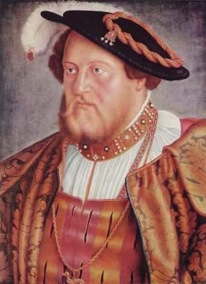 Pfalzgraf Ottheinrich Alte Pinakothek