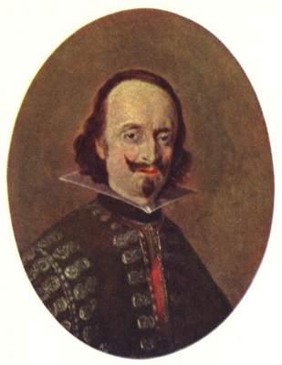 Conde de Peńaranda Museum Boymans-van Beuningen