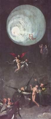 Der Flug zum Himmel Dogenpalast