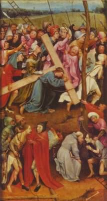 Die Kreuzigung Christi Kunsthistorisches Museum
