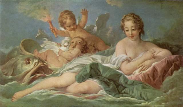 Geburt des Venus Wallace Collection