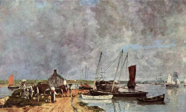 Seehafen Privat-Slg.