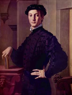 Bildnis eines jungen Mannes Metropolitan Museum of Art