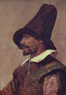 Bildnis von Jan de Dood Museum Boymans-van Beuningen