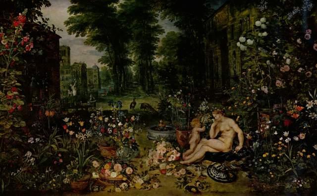 Der Geruch Museo del Prado