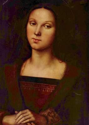 Hl. Maria Magdalena Palazzo Pitti