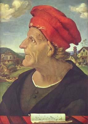 Francesco Giamberti und Giuliano da Sangallo Rijksmuseum