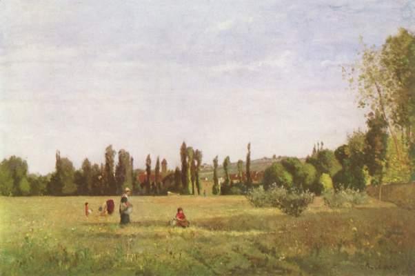 La Varenne-de-St.-Hilaire Museum der Bildenden Künste