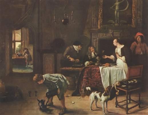 Wie gewonnen, so zerronnen Museum Boymans-van Beuningen